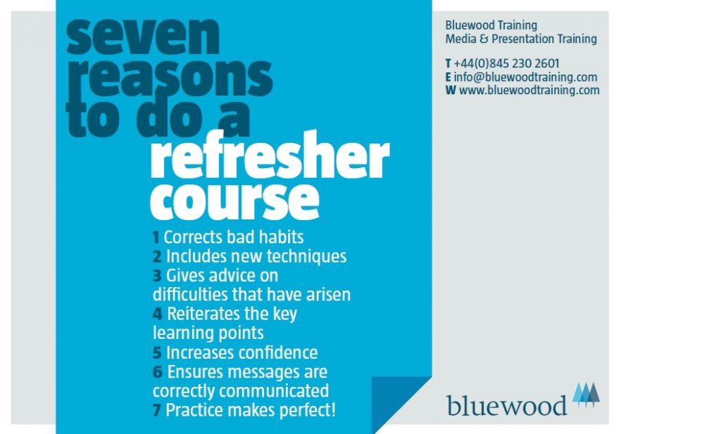 7-reasons-to-do-a-refresher-course